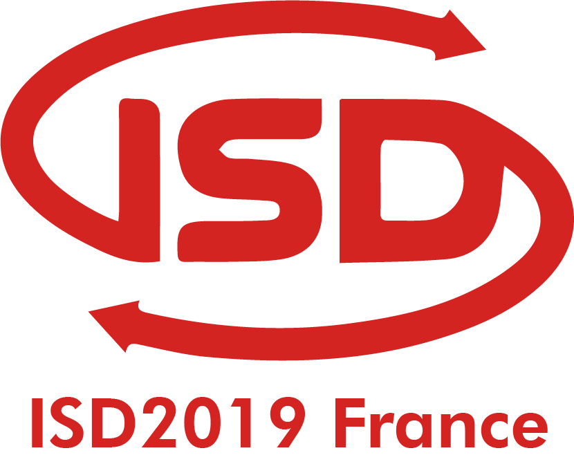 ISD2019 Toulon, France